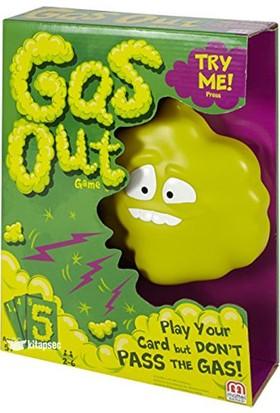 Scrabble Gas Out Kutu Oyunu