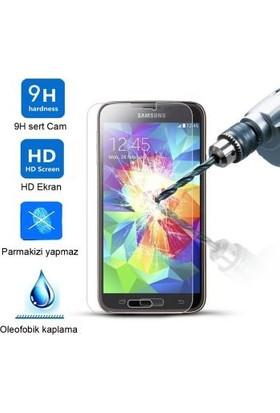 Lityus Samsung Galaxy S6 Cam Ekran Koruyucu