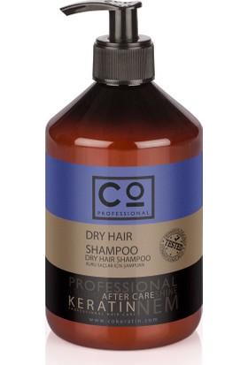 CO Professional Dry Hair Shampoo 500ml * Kuru Saçlar İçin Şampuan