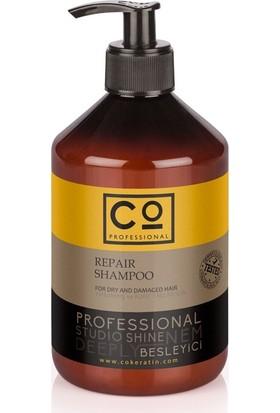 CO Professional Repair Şampuan 500ml * Yıpranmış Saçlar İçin