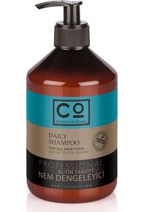 CO Professional Daily Şampuan 500ml * Günlük Şampuan