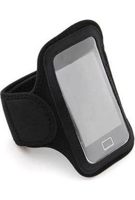 Sincap Kola Bandlı Universal Telefon Kılıfı