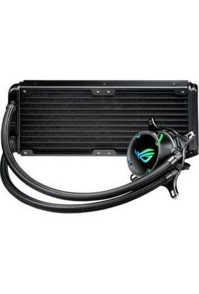 ASUS ROG STRIX LC 240 240 MM RADYATOR RGB 120MM FAN SIVI CPU SOĞUTUCUSU