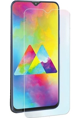 Tekno Grup Samsung Galaxy M30s Cam Ekran Koruyucu