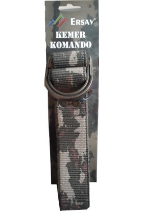 Itimatav Ersav Kemer Komando K.k.k (Metal Toka)