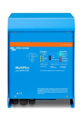 Victron Multiplus Compact 24/1600/40-16 230V Invertör/şarj