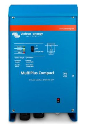 Victron Multiplus C 12/1600W 70 Invertör Şarj Edici