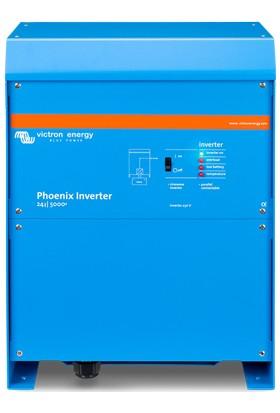 Victron Phoenix Invertör 24/5000-230V