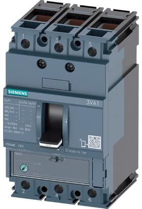 Siemens 3VA1112-4EE36-0AA0 125A Kompakt Güç Şalter