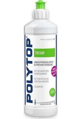 Polytop Tresor Uzun Ömürlü Boya Korumalı Cila 500 ml