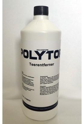 Polytop Tar Remover Zift Katran Sökücü 1 lt