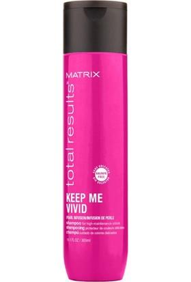 Matrix Total Results Vivid Şampuan 300 ml