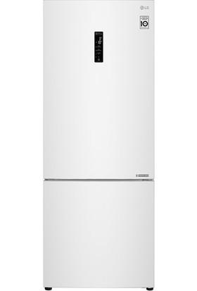LG GC-B569NQHZ A++ 499 lt No-Frost Buzdolabı