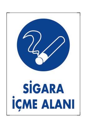 Dafne Yangın Sigara Içme Alanı