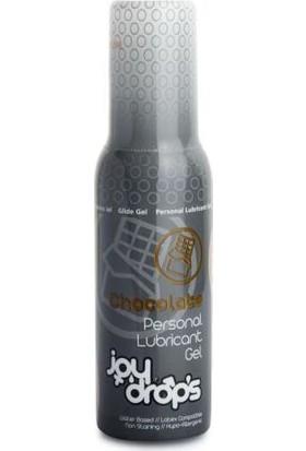 Joy Drops Çikolata Aromalı Kayganlaştırıcı Jel 100ml