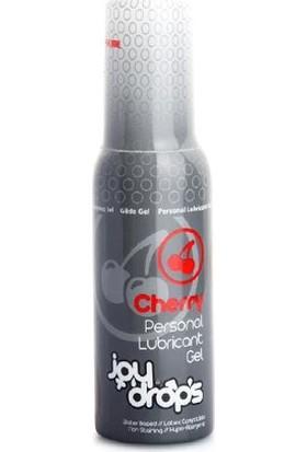 Joy Drops Vişne Kayganlaştırıcı Jel 100ml