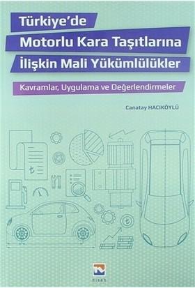 Türkiye'de Motorlu Kara Taşıtlarına İlişkin Mali Yükümlülükler