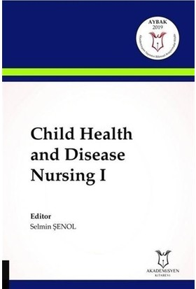 Child Health and Disease Nursing 1