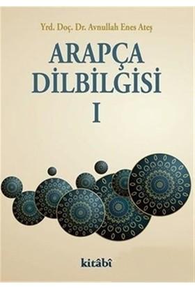 Arapça Dilbilgisi 1
