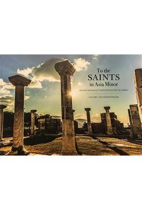 To the Saints in Asia Minor