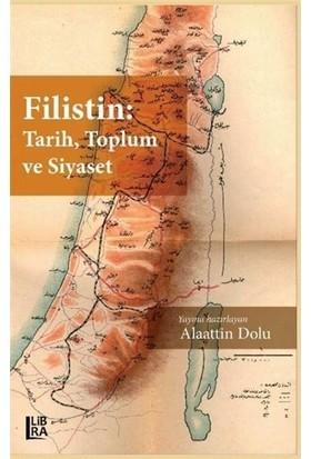 Filistin: Tarih, Toplum ve Siyaset