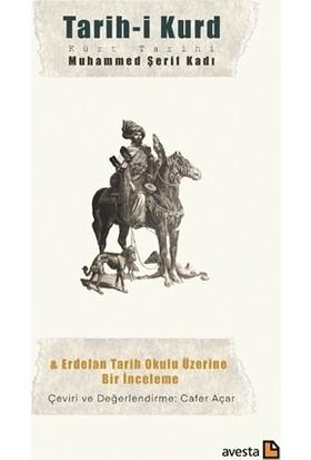 Tarih-i Kurd - Kürt Tarihi