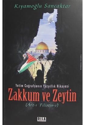 Zakkum ve Zeytin