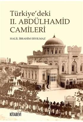 Türkiye'deki 2. Abdülhamit Camileri