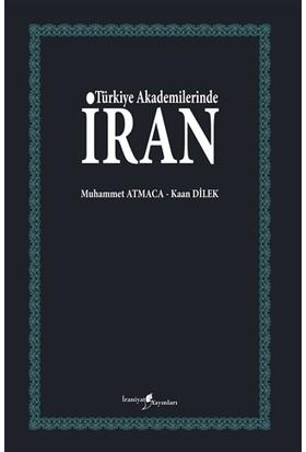 Türkiye Akademilerinde İran