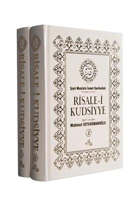 Risale-i Kudsiyye (2 Cilt Takım)