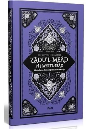 Zadu'l-Mead Fi Hayri'l-İbad (5 Cilt Takım)