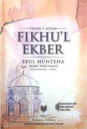 Fıkhu'l Ekber