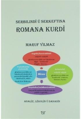 Serbılındi ü Serkeftına Romana Kurdi