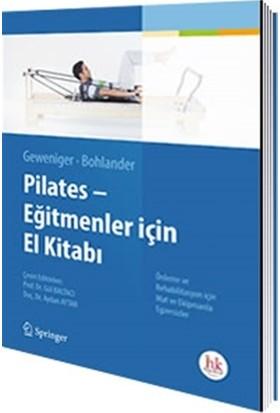 Pilates - Eğitmenler İçin El Kitabı