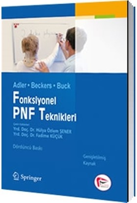 Fonksiyonel PNF Teknikleri