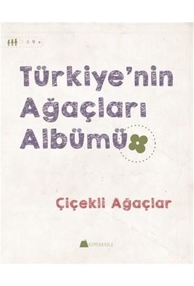 Türkiye'nin Ağaçları Albümü - Çiçekli Ağaçlar