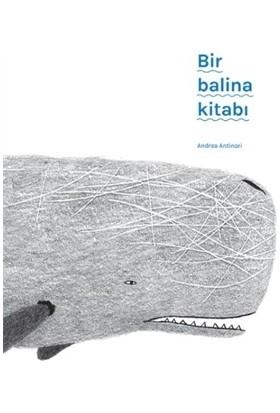 Bir Balina Kitabı