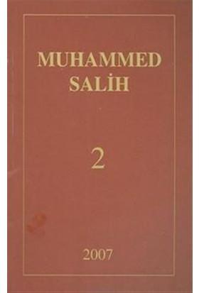 Muhammed Salih Hakkında Cilt: 2