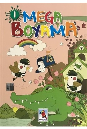 Mega Boyama 1