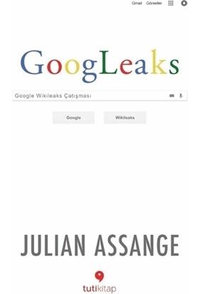 Googleaks