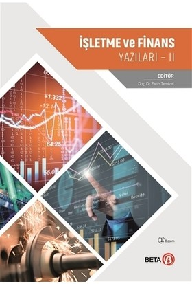 İşletme ve Finans Yazıları 2