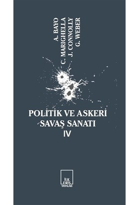 Politik ve Askeri Savaş Sanatı 4