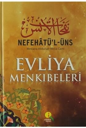 Nefehatü'l-Üns Evliya Menkibeleri (Şamua)