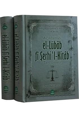 Açıklamalı El-Lübab Fi Şerhi'l-Kitab Tercümesi (2 Kitap Takım)
