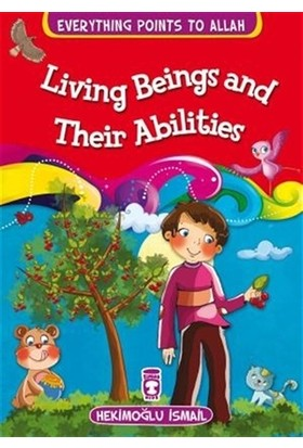 Living Beings and Their Abilities - Everything Points To Allah 6