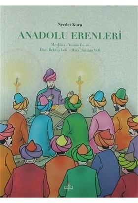 Anadolu Erenleri