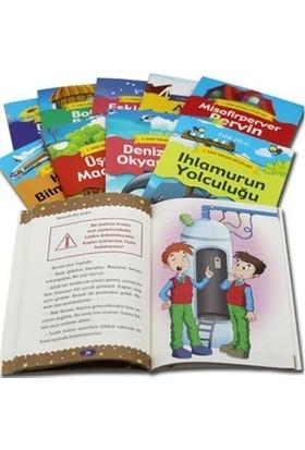 3. Sınıf Okuma Kitapları (10 Kitap Takım)
