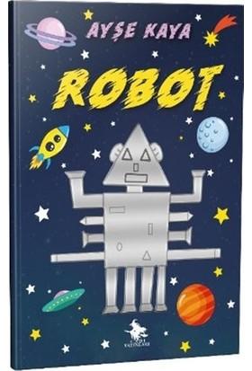 Robot (İngilizce)