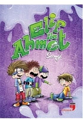 Elif İle Ahmet - Saygı