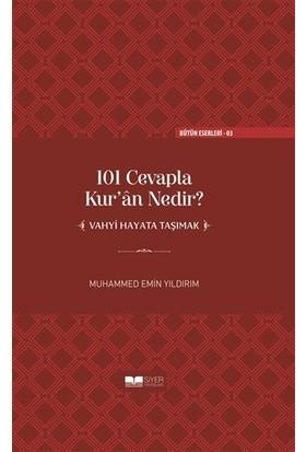 101 Cevapla Kur'an Nedir?